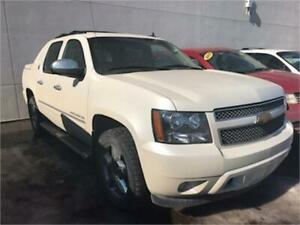2009 Chevrolet Avalanche LTZ  RSX Just in on Trade 780-938-1230
