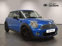 2011 MINI HATCHBACK SPECIAL EDITION