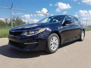 2017 Kia Optima ~  Factory Warranty ~ More than $8000 under new!