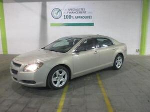 2012 Chevrolet Malibu LS $$40/semaine