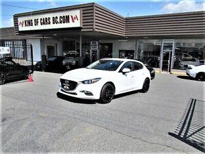 2017 Mazda Mazda3 Sport NAV READY