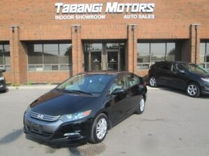 2010 Honda Insight LX | CRUISE | BLUETOOTH | NO ACCIDENTS
