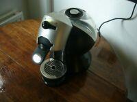 Krups Dolce Gusto Nescafe Coffee Machine