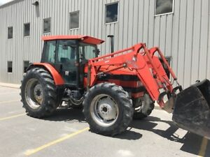 1994 Agco 8610 4WD Tractor