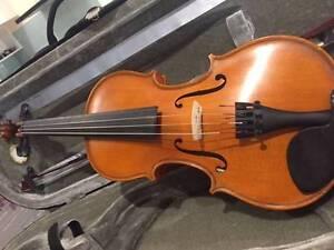 Violin ½ size, Gliga 2 Mosman Park Cottesloe Area Preview