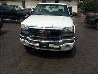 2006 GMC Sierra 2500HD SLE **ON SALE**