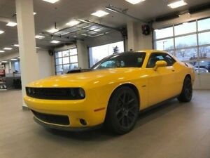 2017 Dodge Challenger R/T Shaker 375HP *Head Turning, Rubber Bur