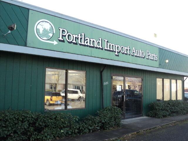 PortlandImportAutoParts