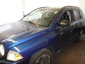 Jeep Compass  4X4 NORTH EDITION* SAFETY AND E-TEST INCLUDED !! Kitchener / Waterloo Kitchener Area image 3