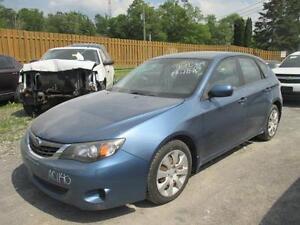 2009 Subaru Impreza 2.5i **BRAND NONE*CLEAN TITLE**