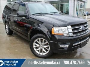 2017 Ford Expedition MAX LIMITED MAX/LEATHER/SUNROOF/NAV