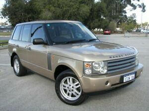 2004 Land Rover Range Rover L322 05MY HSE 5 Speed Automatic Wagon Maddington Gosnells Area Preview