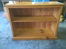 Bookcase (2 shelves) Cremorne North Sydney Area Preview