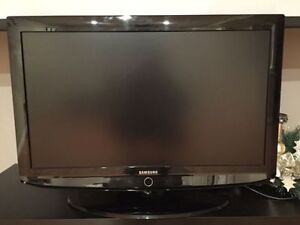 "Samsung 37"" HDTV - Priced for Quick Sale!"