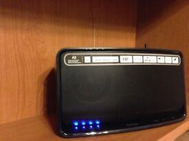 Pioneer XW-SMA3 portable airplay speaker