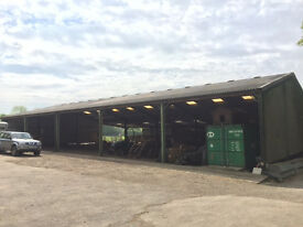 Barn for Storage to let