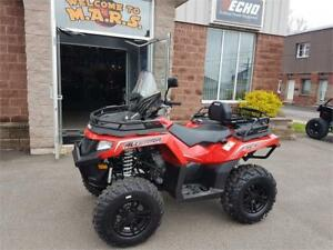 2017 Arctic Cat ATV/Side by Side SALE Starting $10999 SAVE $1500