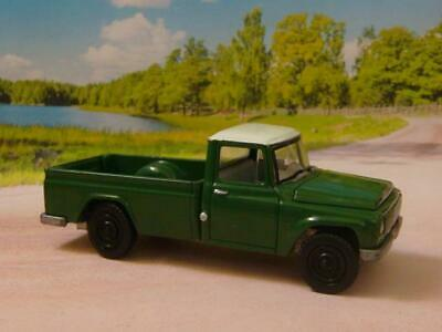 1965 65 International Harvester IH D1100 Pickup 1/64 Scale Limited Edition A - $18.99