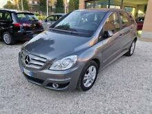 Mercedes-Benz B 180 NGT BlueEFFICIENCY Chrome Automatica
