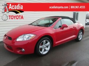 2007 Mitsubishi Eclipse Spyder **JUST REDUCED**
