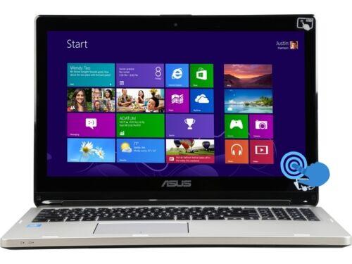 """ASUS 2in1 Laptop TP500LA-UB31T 15.6"""" Intel Core i3 4030U (1.90GHz) 500GB HDD"""