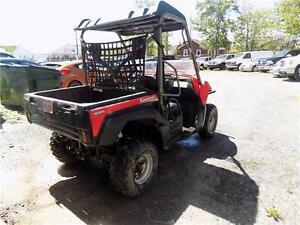 2009 Kawasaki Teryx 750 4X4 WE FINANCE GOOD, BAD CREDIT