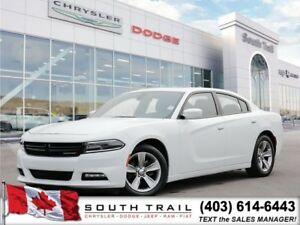 2017 DODGE CHARGER SXT, $190 BW,HTD STS, LOADED, # 587-400-0662