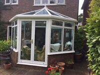 Conservatory - Very Attractive