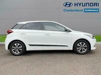 2018 Hyundai i20 1.2 Go Se 5Dr Hatchback Petrol Manual