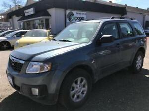 2010 Mazda Tribute AWD / CERTIFIED / DYNASTY AUTO