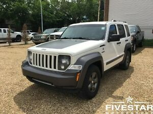 2010 Jeep Liberty Renegade (2 Year Warranty Included)