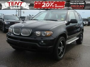 2005 BMW X5 4.4i. Text 780-205-4934 for more information!