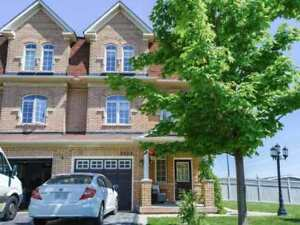 Lovingly Maintained 3 Bdrm Townhouse Located At Southwick St
