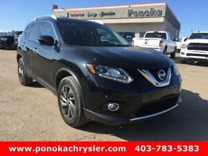 2016 Nissan Rogue AWD, Remote Keyless Entry