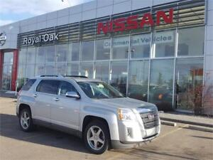 2013 GMC Terrain SLT-2 **SECOND SET OF TIRES and LOW KMS**