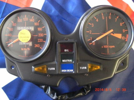 WANTED CB900F CLOCKS FOR RESTORATION Wangara Wanneroo Area Preview