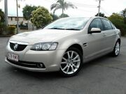 2011 Holden Calais VE II Gold 6 Speed Sports Automatic Sedan Chermside Brisbane North East Preview