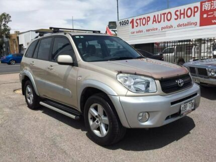 2004 Toyota RAV4 Automatic Melrose Park Mitcham Area Preview