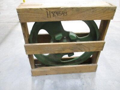 John Deere Pulley For 6600 7700 Series Combines H84543