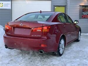 *SAFETIED* *ALL WHEEL DRIVE* 2008 Lexus IS 250 AWD *pushtostart*