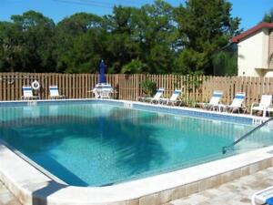3 bedroom townhouse in South Fort Myers, Florida