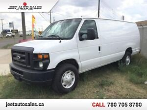 2009 Ford E-350 Super Duty Commercial