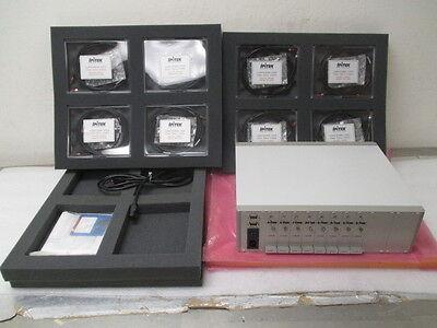 Ipitek Lumitherm LT2000-110-8, 03-3077-0001, AMAT 0190-35780 Control FBR-OPT