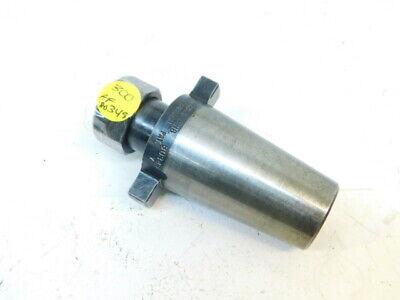 Used Universal Engineering Kwik Switch-300 Acura-flex Collet Chuck 80349