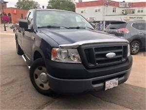 2007 Ford F-150 XL 'AS IS'