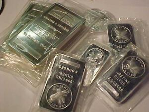 PAYING THE VALUE OF SILVER per TROY OUNCE