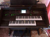 Yamaha AR80 AR-80 Organ
