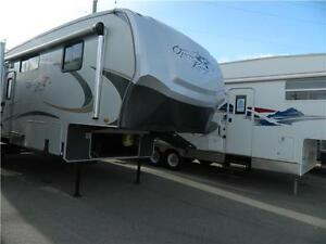 2009 OPEN RANGE 322 RKS - DROPPED IN PRICE TO SELL!!!