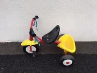 Kettler Trike Kids childrens