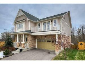 Spacious Family Home backing onto Green Space